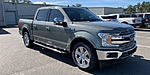 NEW 2019 FORD F-150 LARIAT in JACKSONVILLE, FLORIDA
