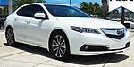 USED 2017 ACURA TLX 3.5L V6 in JACKSONVILLE, FLORIDA
