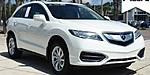 USED 2016 ACURA RDX BASE in JACKSONVILLE, FLORIDA