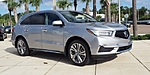 USED 2017 ACURA MDX 3.5L in JACKSONVILLE, FLORIDA