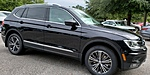 NEW 2019 VOLKSWAGEN TIGUAN SEL in ORANGE PARK, FLORIDA