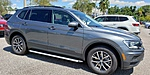NEW 2019 VOLKSWAGEN TIGUAN 2.0T SE in ORANGE PARK, FLORIDA