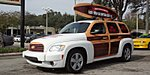 USED 2009 CHEVROLET HHR LS WOODY in JACKSONVILLE, FLORIDA