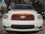 USED 2009 CHEVROLET HHR LS WOODY in JACKSONVILLE, FLORIDA (Photo 12)