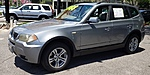 USED 2006 BMW X3 3.0I AWD in JACKSONVILLE, FLORIDA