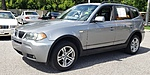USED 2006 BMW X3 3.0I SPORT in JACKSONVILLE, FLORIDA