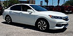 USED 2017 HONDA ACCORD EX-L NAV in JACKSONVILLE, FLORIDA
