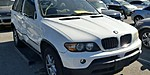 USED 2006 BMW X5 3.0I in JACKSONVILLE, FLORIDA