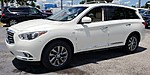 USED 2015 INFINITI QX60 FWD 4DR in JACKSONVILLE, FLORIDA