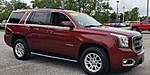 USED 2016 GMC YUKON 4WD 4DR SLT in JACKSONVILLE, FLORIDA
