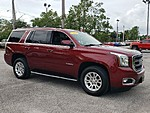 USED 2016 GMC YUKON 4WD 4DR SLT in JACKSONVILLE, FLORIDA (Photo 1)