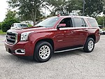 USED 2016 GMC YUKON 4WD 4DR SLT in JACKSONVILLE, FLORIDA (Photo 3)