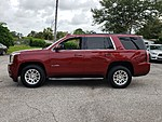 USED 2016 GMC YUKON 4WD 4DR SLT in JACKSONVILLE, FLORIDA (Photo 4)
