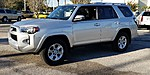 USED 2018 TOYOTA 4RUNNER 2WD in JACKSONVILLE, FLORIDA