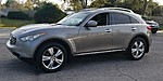 USED 2009 INFINITI FX35 RWD 4DR in JACKSONVILLE, FLORIDA