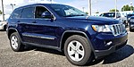 USED 2012 JEEP GRAND CHEROKEE LAREDO in JACKSONVILLE, FLORIDA