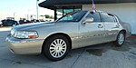 USED 2004 LINCOLN TOWN CAR SIGNATURE in JACKSONVILLE, FLORIDA