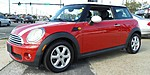 USED 2009 MINI COOPER  in JACKSONVILLE, FLORIDA