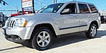 USED 2008 JEEP GRAND CHEROKEE LAREDO 4X4 in JACKSONVILLE, FLORIDA