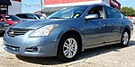 USED 2011 NISSAN ALTIMA 2.5 in JACKSONVILLE, FLORIDA