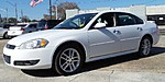 USED 2011 CHEVROLET IMPALA LTZ in JACKSONVILLE, FLORIDA