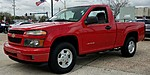 USED 2005 CHEVROLET COLORADO Z-85 in JACKSONVILLE, FLORIDA