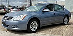 USED 2011 NISSAN ALTIMA 2.5 S in JACKSONVILLE, FLORIDA