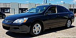 USED 2007 HONDA ACCORD SE in JACKSONVILLE, FLORIDA