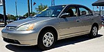 Used 2003 Honda Civic LX in JACKSONVILLE, FLORIDA