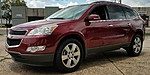 USED 2010 CHEVROLET TRAVERSE LT in JACKSONVILLE, FLORIDA