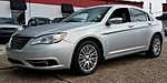 USED 2012 CHRYSLER 200 LIMITED in JACKSONVILLE, FLORIDA