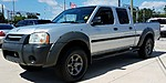 USED 2002 NISSAN FRONTIER XE V6 in JACKSONVILLE, FLORIDA