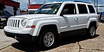 USED 2012 JEEP PATRIOT SPORT in JACKSONVILLE, FLORIDA