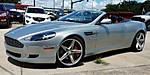 USED 2005 ASTON MARTIN DB9 VOLANTE in JACKSONVILLE, FLORIDA
