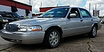 USED 2004 MERCURY GRAND MARQUIS LS PREMIUM in JACKSONVILLE, FLORIDA