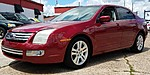USED 2008 FORD FUSION SEL V6 in JACKSONVILLE, FLORIDA