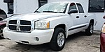 USED 2005 DODGE DAKOTA SLT in JACKSONVILLE, FLORIDA