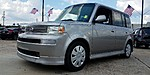 USED 2006 SCION XB  in JACKSONVILLE, FLORIDA