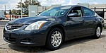 USED 2012 NISSAN ALTIMA 2.5 S in JACKSONVILLE, FLORIDA