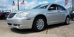USED 2010 CHRYSLER SEBRING TOURING in JACKSONVILLE, FLORIDA
