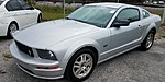Used 2006 FORD MUSTANG GT DELUXE in JACKSONVILLE, FLORIDA