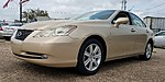 USED 2008 LEXUS ES350  in JACKSONVILLE, FLORIDA