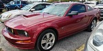 Used 2007 FORD MUSTANG GT DELUXE in JACKSONVILLE, FLORIDA