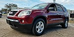 USED 2008 GMC ACADIA SLE in JACKSONVILLE, FLORIDA