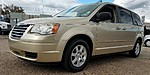 USED 2010 CHRYSLER TOWN & COUNTRY LX in JACKSONVILLE, FLORIDA