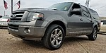 USED 2010 FORD EXPEDITION LIMITED 4X4 in JACKSONVILLE, FLORIDA