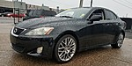USED 2006 LEXUS IS250  in JACKSONVILLE, FLORIDA