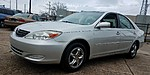 USED 2003 TOYOTA CAMRY LE in JACKSONVILLE, FLORIDA
