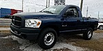 Used 2008 DODGE RAM 1500 ST in JACKSONVILLE, FLORIDA