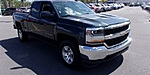 USED 2018 CHEVROLET SILVERADO 1500 LT in JACKSONVILLE, FLORIDA